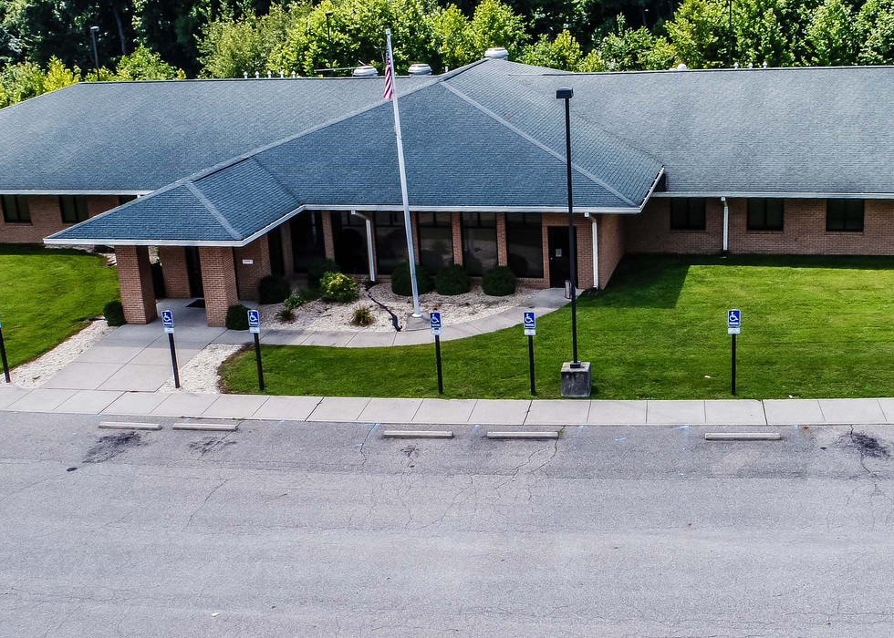Vinton County Job & Family Services