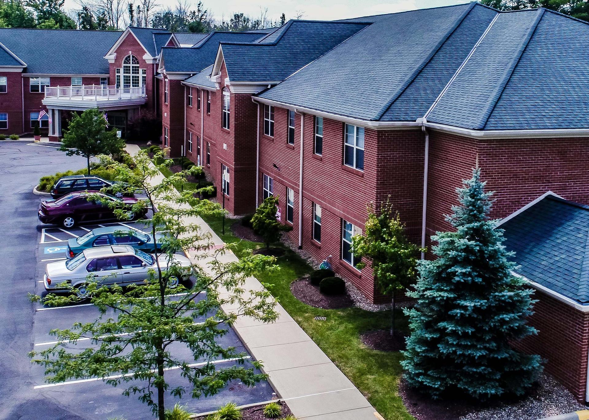 Applewood Place II