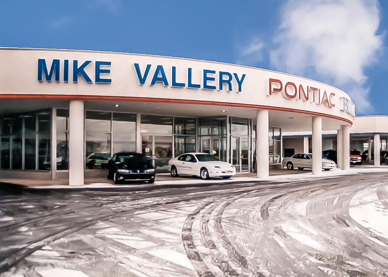 Vallery Ford & Pontiac/GMC