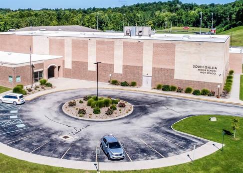 South Gallia High School