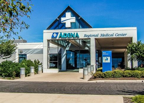 Adena Healthcare System