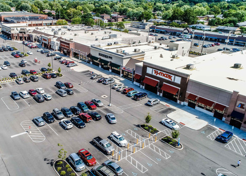 Dayton Town & Country of Kettering Redevelopment