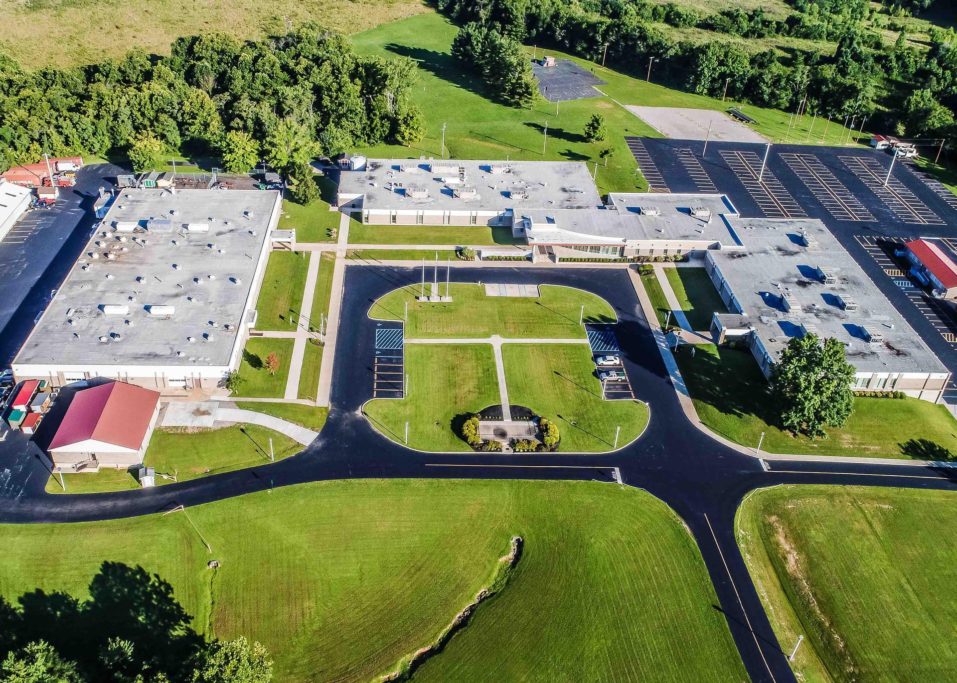 Scioto County Career Technical Center