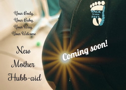 New Mother Hubb-aid