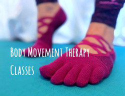 Body Movement Therapy