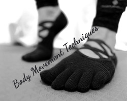 Body Movement Techniques
