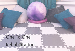 One To One Rehabilitation
