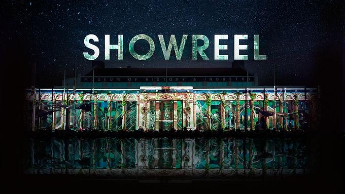 Showreel - 2019