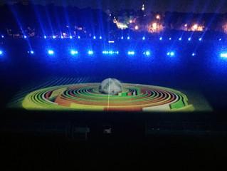 Let's play some football again - FIFA U 17
