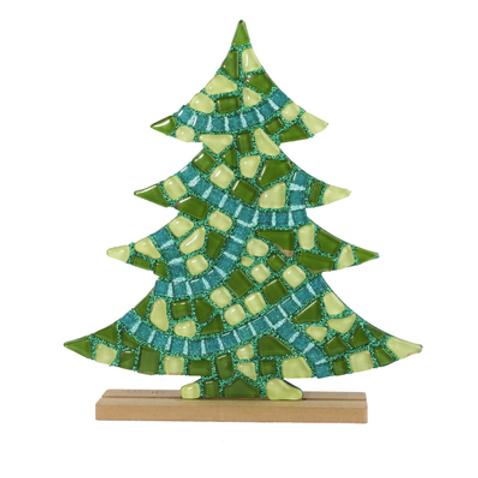 Mozaiëkpakket kerstboom