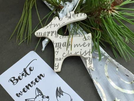 Maak de mooiste cadeautjes met onze gratis labels!!!