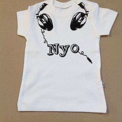 Gepersonaliseerd t-shirt voor kinderen