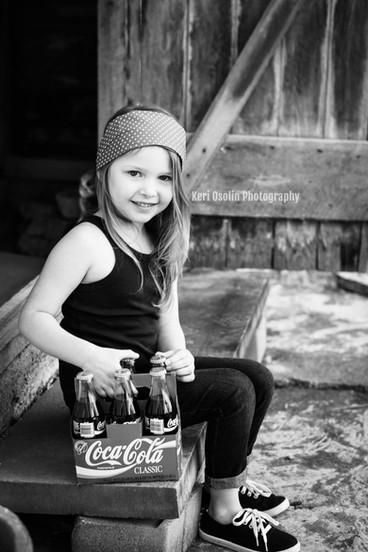 Keri Osolin Photography