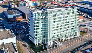 Aspen Group buys an office building in the Netherlands for NIS 104 million
