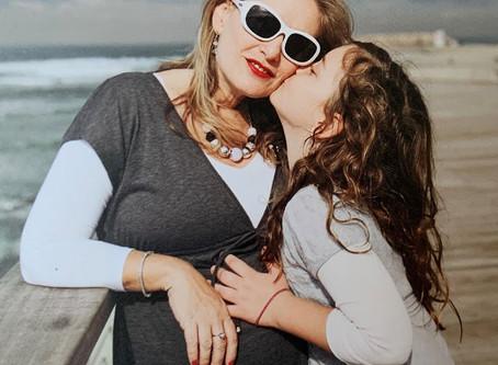 יחסי אמהות ובנות