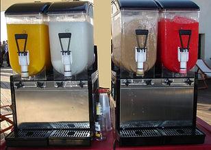 דוכני מזון אוכל ברד קפה ברד וניל