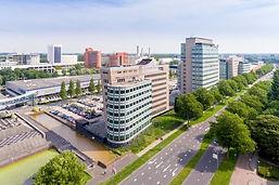 Aspen Group, Menorah Mivtachim and Meitav Dash, Acquired Properties in the Netherlands