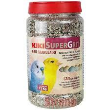 """קיקי חצץ אכיל לציפורים 1.5 ק""""ג"""