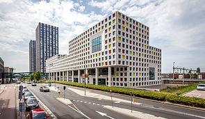 אספן מצמצמת פעילות בגרמניה: מכרה בנייני משרדים ב-625 מיליון שקל