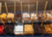 דוכני מזון אוכל פנקייקים