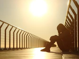 בדידות לבד והמרחב שביניהם- אצל ילדים ומתבגרים
