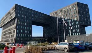 אספן גרופ רוכשת שני בנייני משרדים בהולנד תמורת 60 מיליון יורו