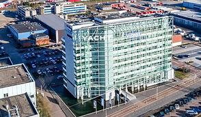 אספן גרופ רוכשת בניין משרדים בהולנד ב-104 מיליון שקל