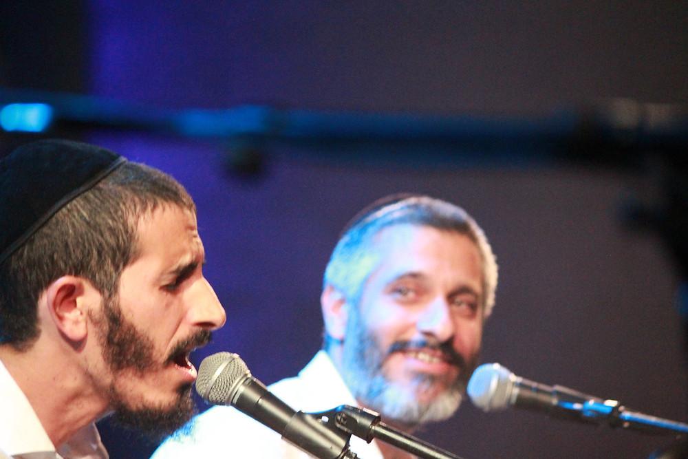 אביתר בנאי ורן ראשון- הכותל הישראלי