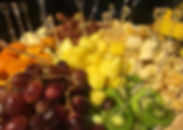 דוכני מזון אוכל בר פירות עונה