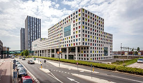 Aspen reduces activity in Germany: Sold office buildings for NIS 625 million