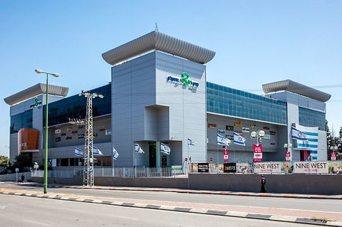 Ashkelon Shopping Mall