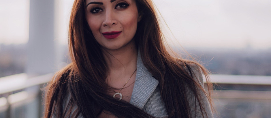 Women Leading Tomorrow Meet Farah London