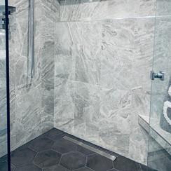 Bathroom Renovation and Tile Installation