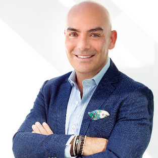 Kike Sarasola: The Hotelpreneur. Break The Rules
