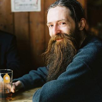 Aubrey de Grey: Pioneer. The Craziest Idea Is Often the Best Idea