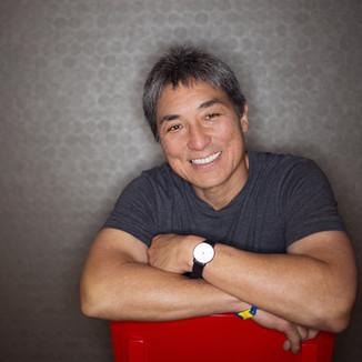 Guy Kawasaki: Evangelist. The Art of Empowerment: To Make the World Better