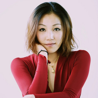 Yûka Oishi: Artistic Choreographer. When I AM in the Creative Moment.