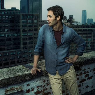 Jason Silva: Epiphany Addict. Be in Your Flow State