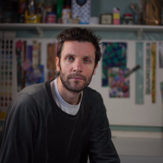 Jack Schulze: Design Entrepreneur. Entrepreneurship Is Art