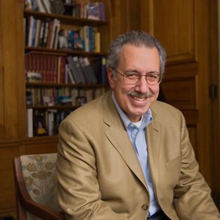 Richard Boyatzis: Distinguished Professor. The Magic of Positive Mind