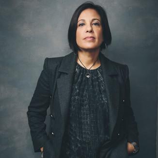 Joanne Wilson: Gotham Gal.  Women change the startup landscape
