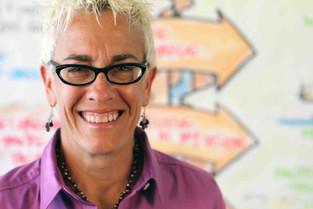 Patti Dobrowolski: Visual Goal Setter. How To Set Your Goal