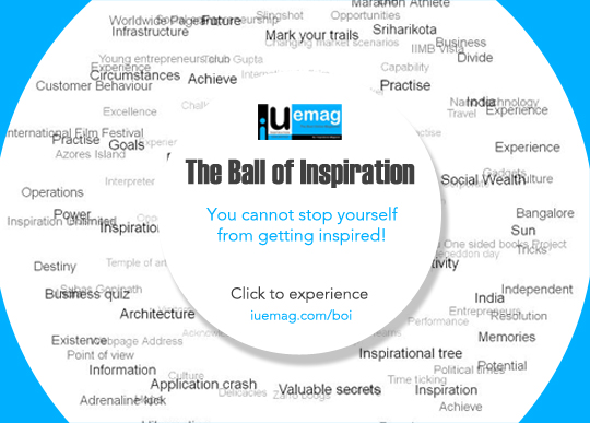 Ball of Inspiration
