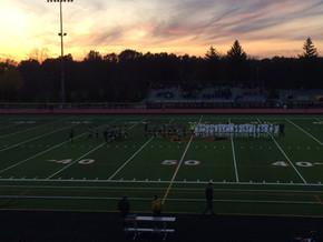 10/15 - Churchville-Chili Boys Soccer vs Gates-Chili
