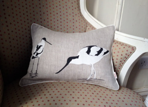 Avocet II Cushion