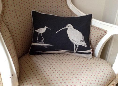 Curlew Cushion