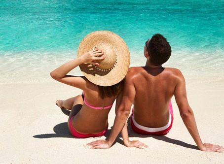 4 мифа об отпуске. Отпуск как каторга. Часть 1.