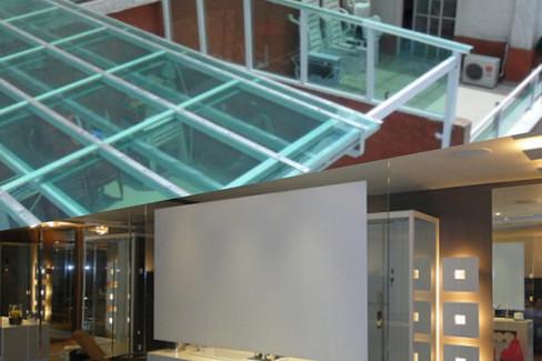 Automação residencial: veja os benefícios ao segmento alumínio-vidreiro!