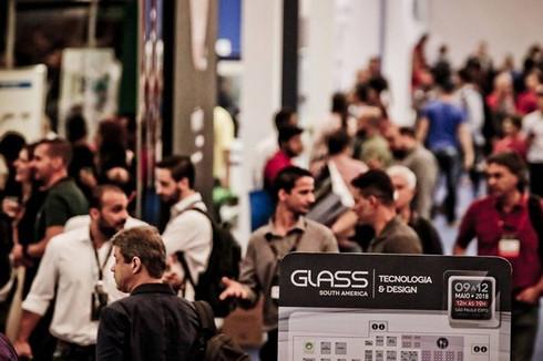 GLASS SOUTH AMERICA EM SETEMBRO DE 2021!