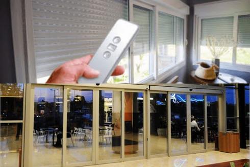 Vidro e alumínio: conheça a automação e tecnologia